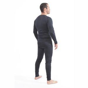 Pijama Térmica 1era Capa