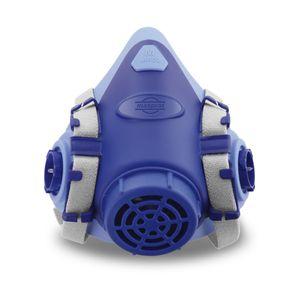 Respirador Medio Rostro M-850