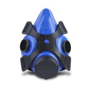 Respirador Medio Rostro Sky Blue 1.2