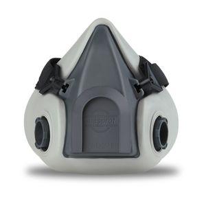 Respirador Medio Rostro M-500