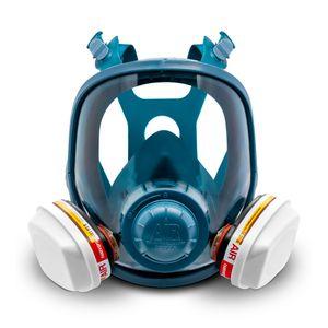 Respirador Rostro Completo AIR FFS990 (EX-FFS690)