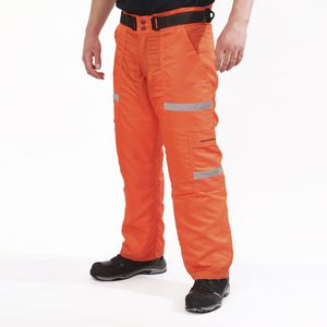 Pantalón Twill Motosierrista 9X9 Capas