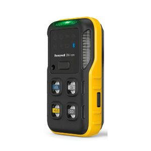 Detector de Gases BW Icon IR O2 H2S y CO